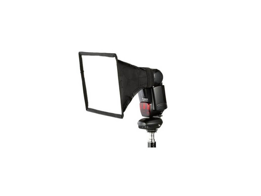 4668 softbox 16x22 cm pro systemovy blesk