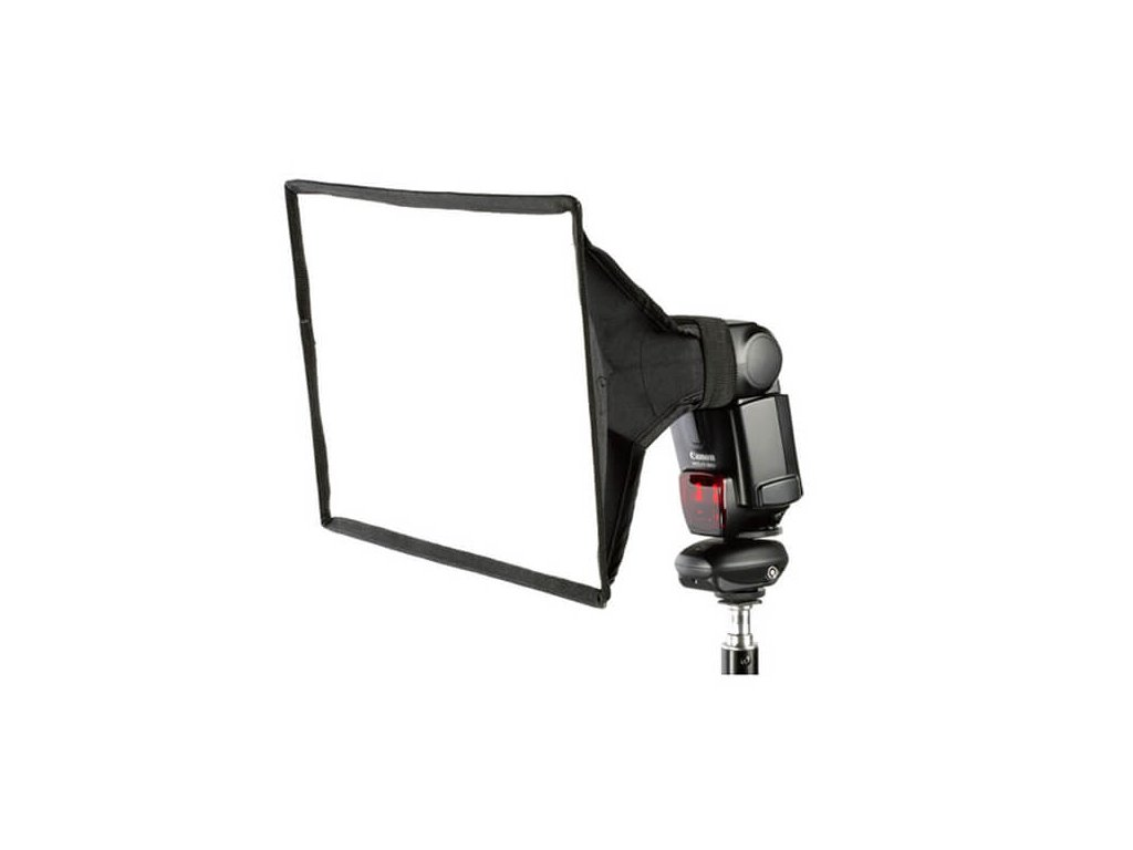 4680 softbox 20x30 cm pro systemovy blesk