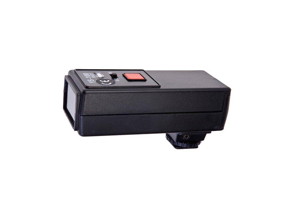 4791 ys 100 infraodpalovac na principu optickeho prenosu signalu