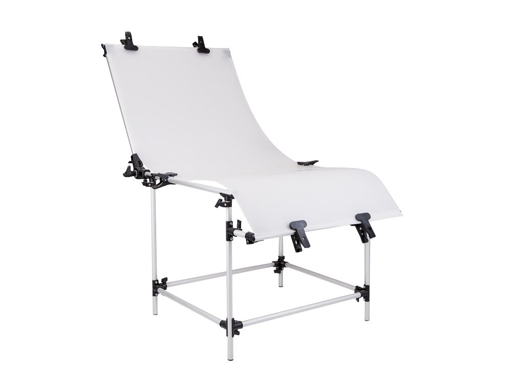 Profesionální foto stolek 60x130