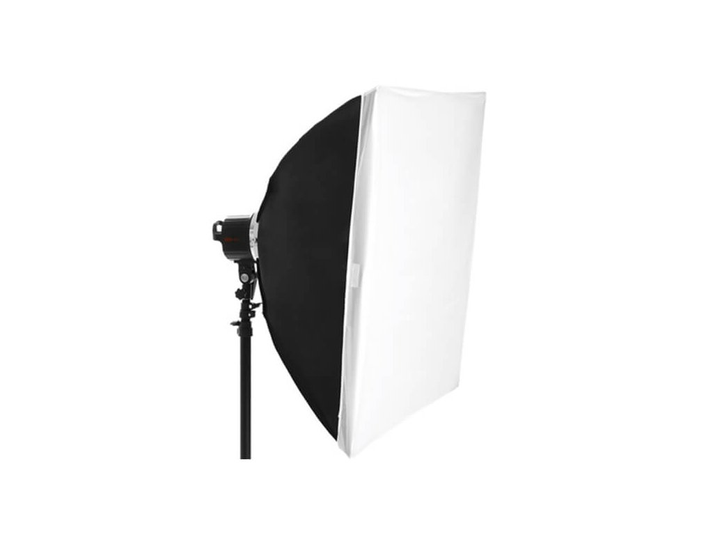 SUN-NEW SOFTBOX 80X80