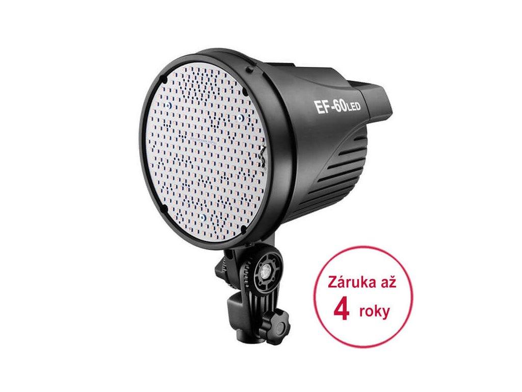 LED EF-60 8500Lm Bateriové světlo