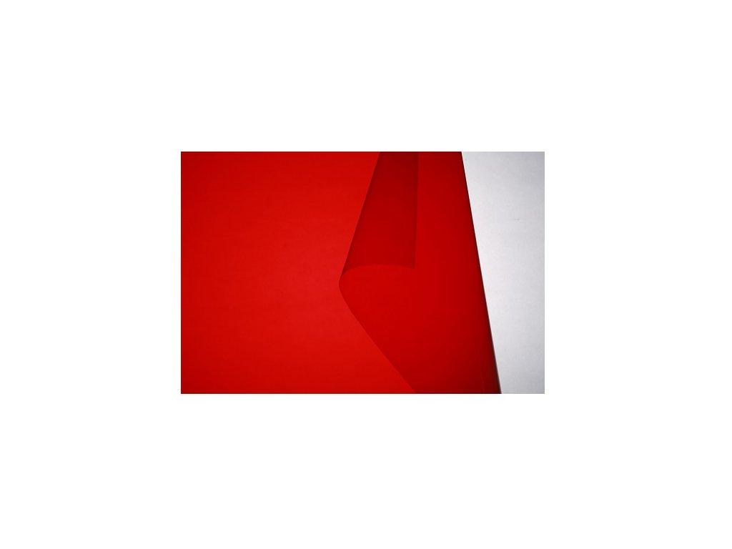 filtr červený