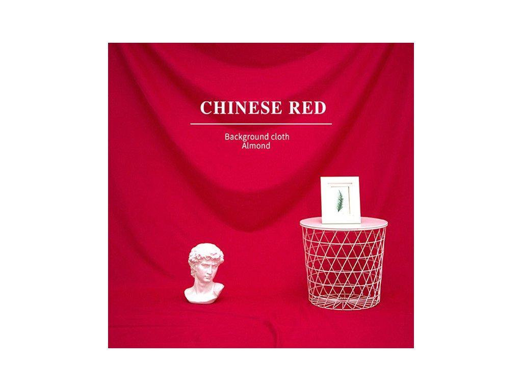 CHINASE RED1