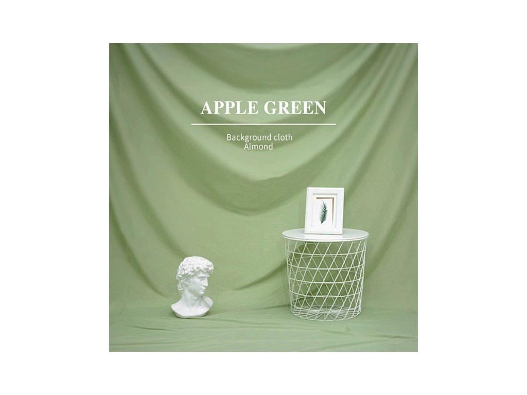 APPLE GREEN1