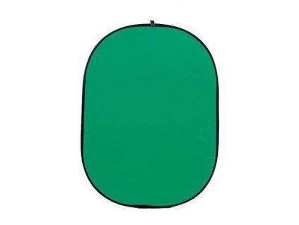 2760 klicovaci pozadi 2v1 na ramu 1 5 x 2 m zelena modra