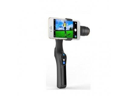 2814 smartphone gimbal stabilizator pro nataceni s mobilem