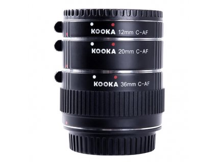 2916 kk c68 sada mezikrouzku 12 20 36mm pro canon