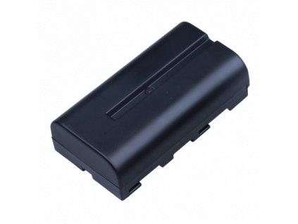 2943 baterie np f570 li ion 7 4v 2200mah vhodna pro ef 60 led