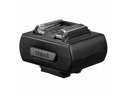 3096 sony adapter pro univerzalni radiovy odpalovac tr q7