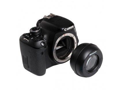 3756 senzorova lupa na cisteni snimacu fotoaparatu a objektivu