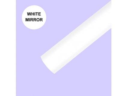3774 polyvinylove fotograficke pozadi 60x130 cm zrcadlova bila