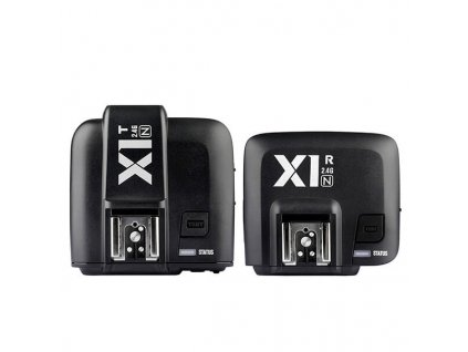 4068 pro x1 t pro x1 r canon set radioveho vysilace a prijimace