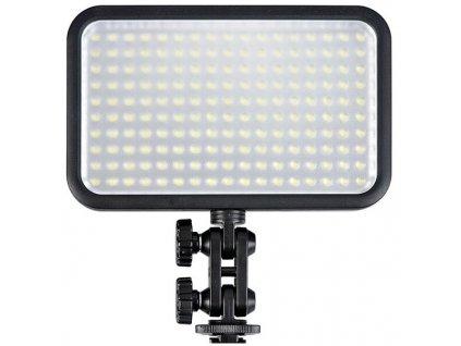 LED170 PANEL PRO přídavné světlo k fotoaparátu (Prodloužení záruční doby Bez prodloužené záruky)