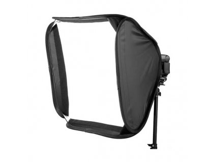 4470 magic square softbox pro externi blesk 40x40 cm