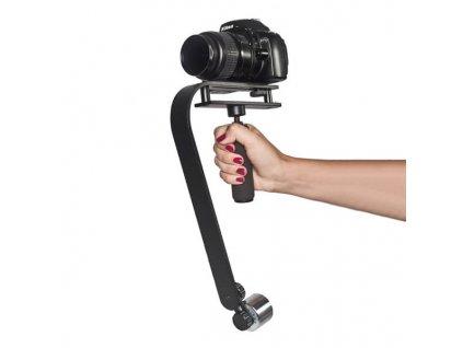 DV-STEADICAM - stabilizátor pro DSLR a kamery do 1,2kg