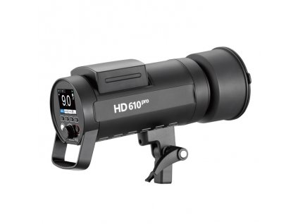 HD610PRO quick guide 1A