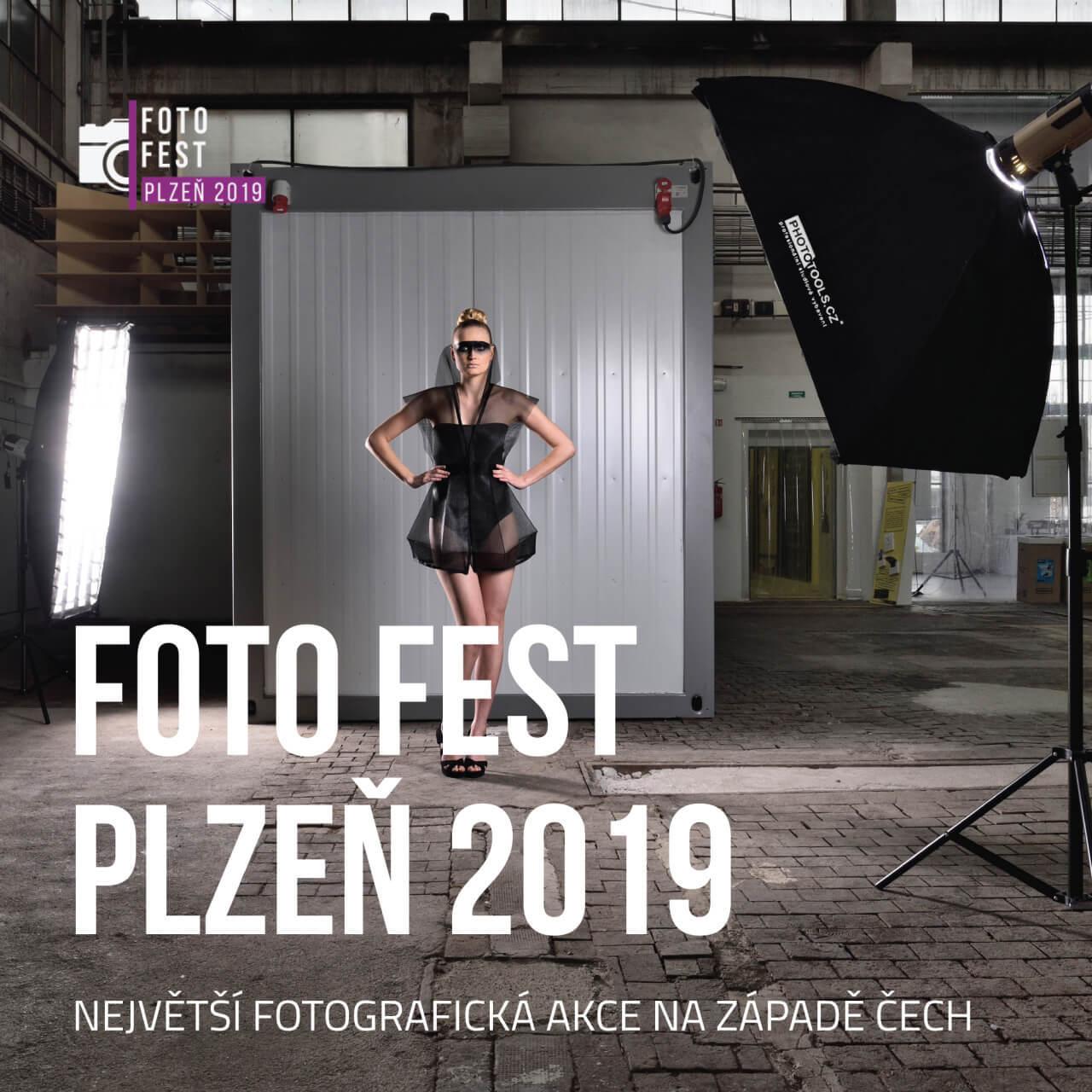 Foto Fest Plzeň 2019