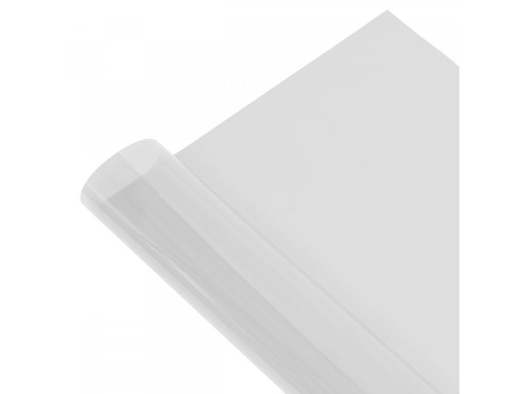 11714 gelovy filtr bily frost 1x1 m