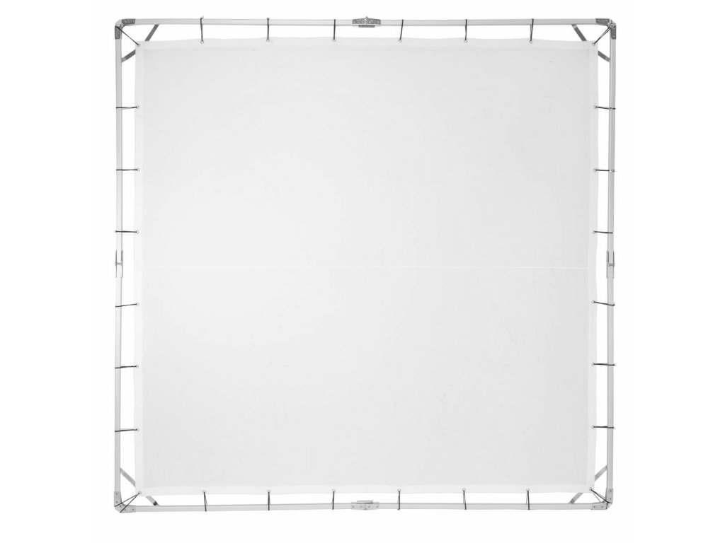 11747 skladaci difuzni panel butterfly scrim panel 2 4x2 4m