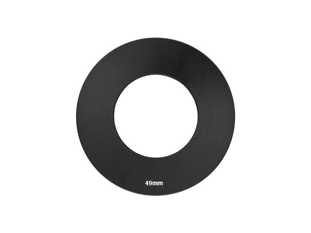 12347 adaptacni krouzek cokin p system objektiv 49mm