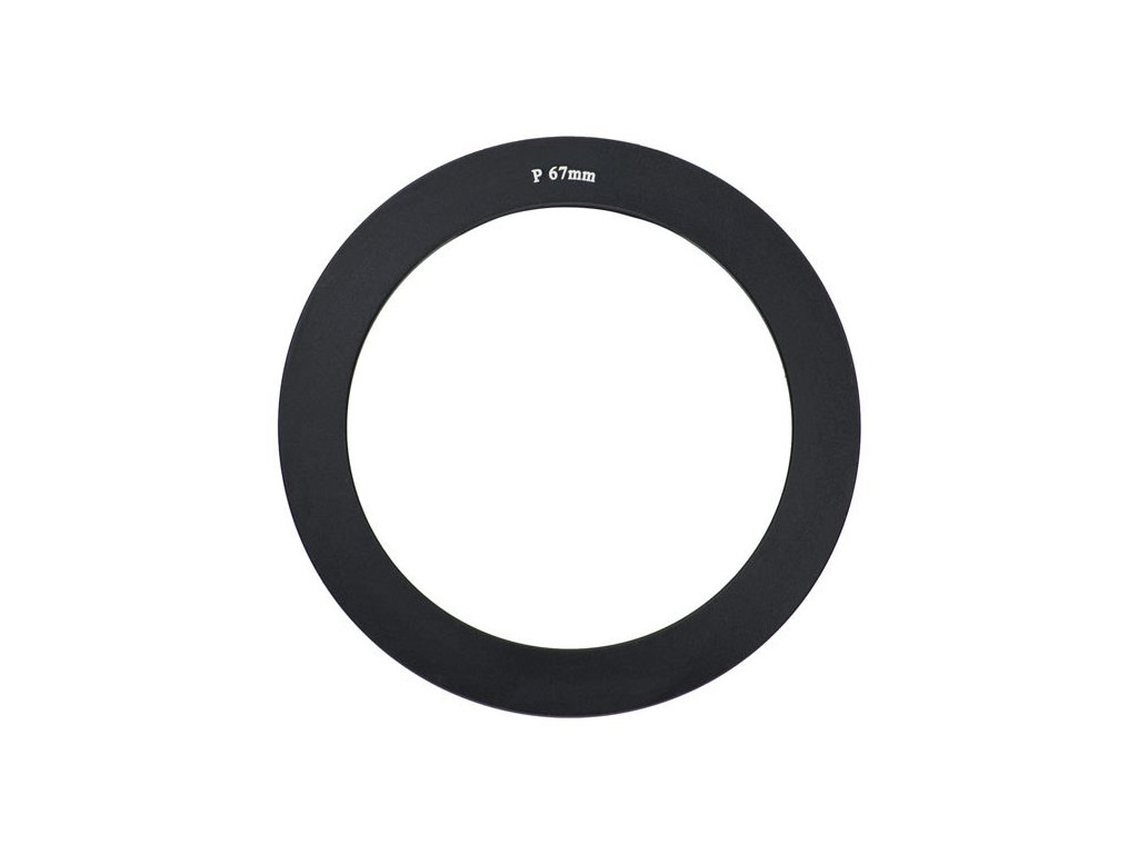 12362 adaptacni krouzek cokin p system objektiv 67mm