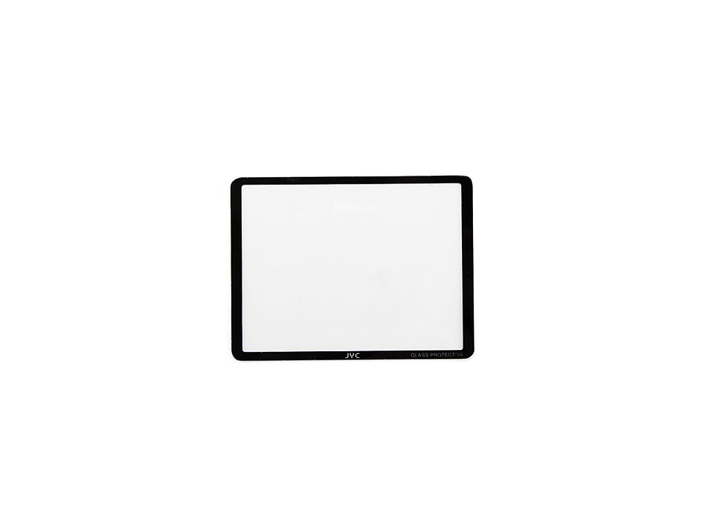 12419 jyc lcd screen protector ochrana displeje canon g9 g10