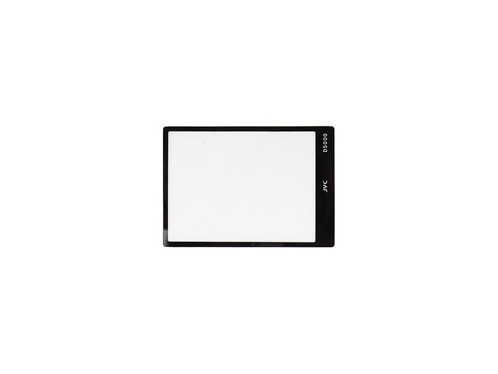 12458 jyc lcd screen protector ochrana displeje nikon d5000