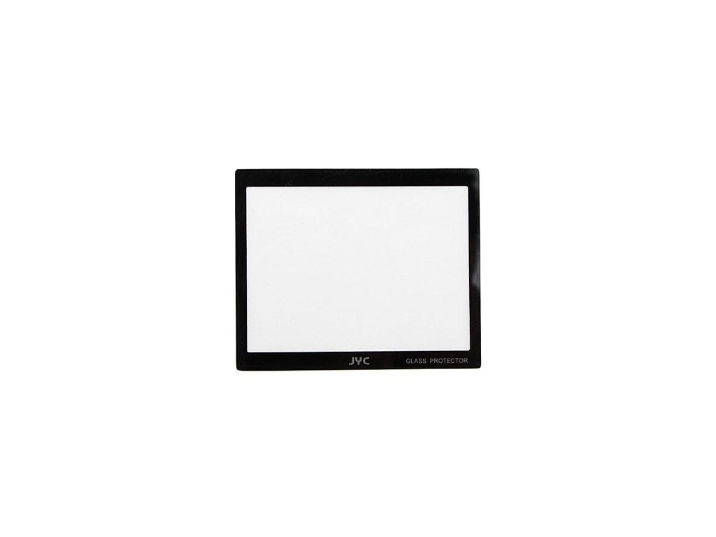 12476 jyc lcd screen protector ochrana displeje sony a900