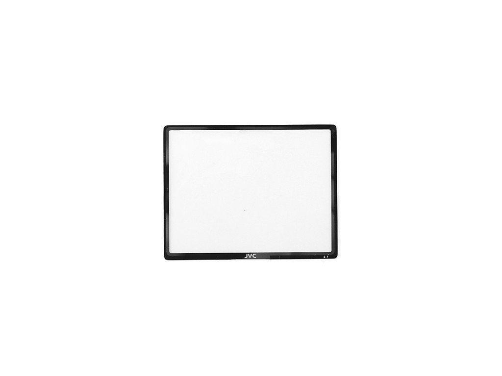 12488 jyc lcd screen protector ochrana displeje univerzalni 2 7