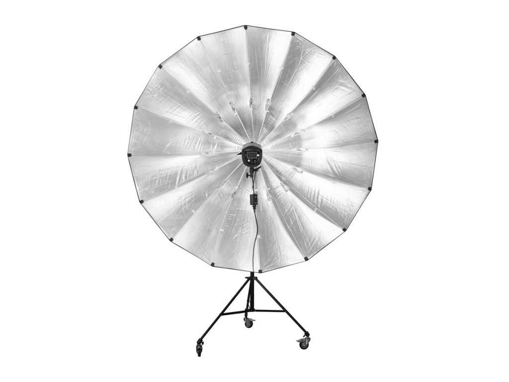 12827 parabolicky reflektor 180 cm
