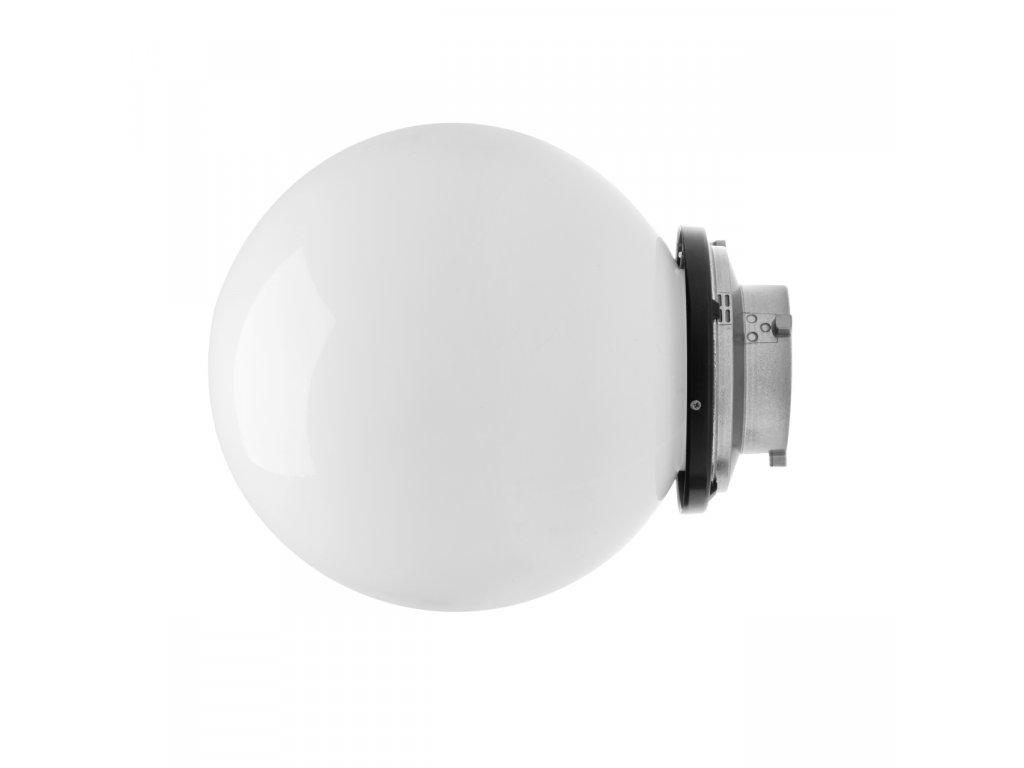 12872 difuzni fotograficka koule 40 cm bajonet bowens
