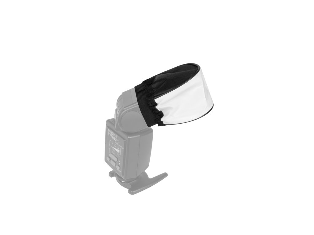 13010 univerzalni difuzer softbox pro externi systemovy blesk
