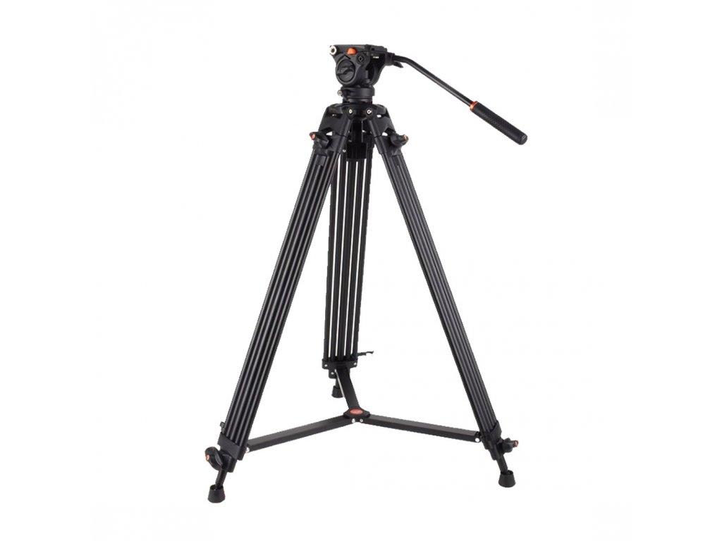 13109 profesionalni kamerovy stativ coman dx16l