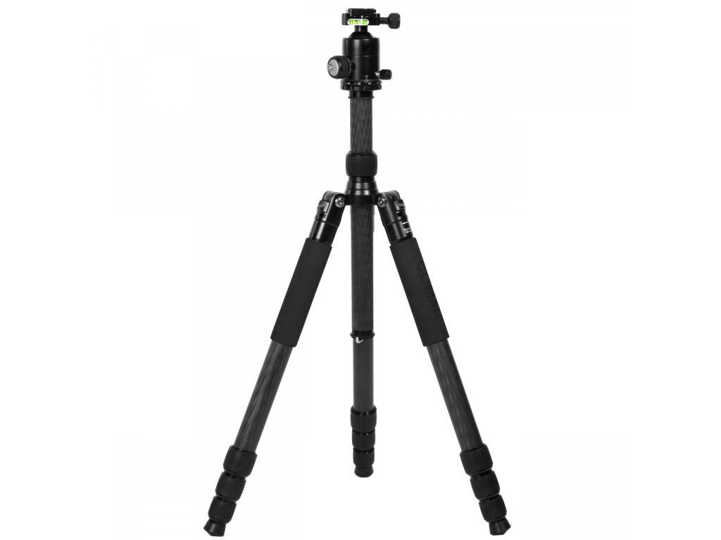 13160 fotograficky stativ tripod coman emu 1820 mm carbon