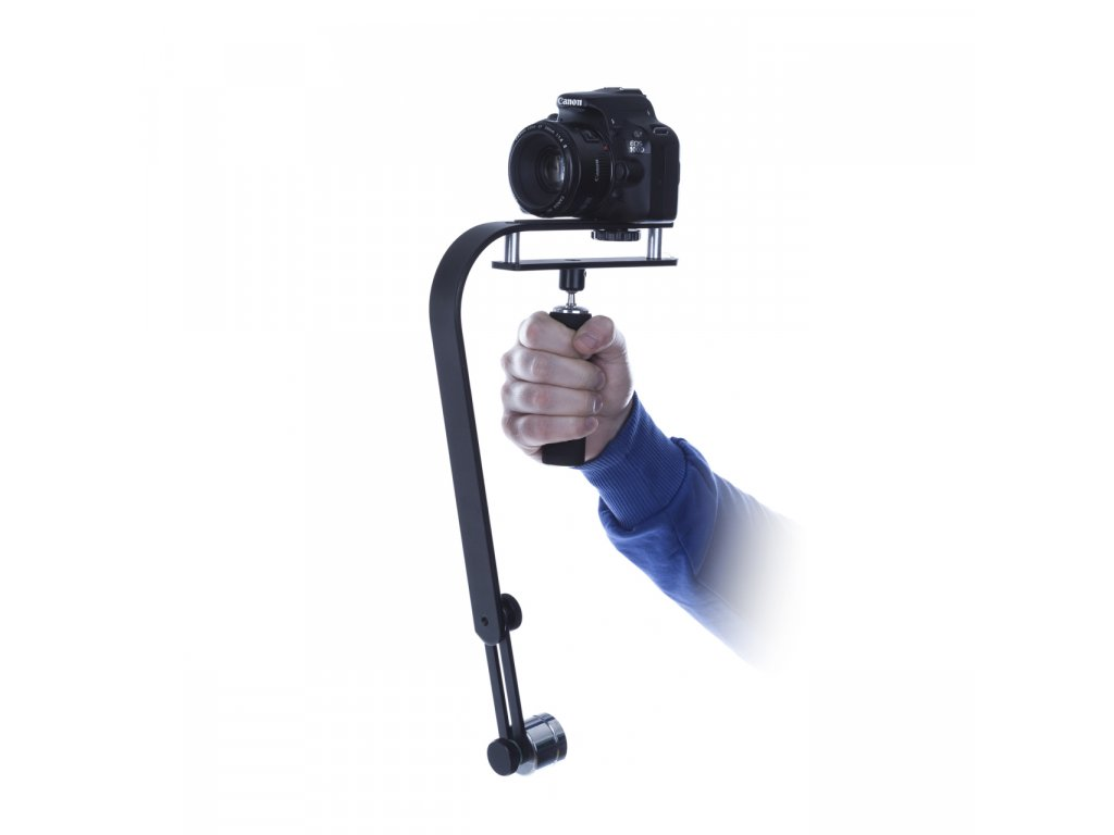 13196 video stabilizator lf v25 steadicam