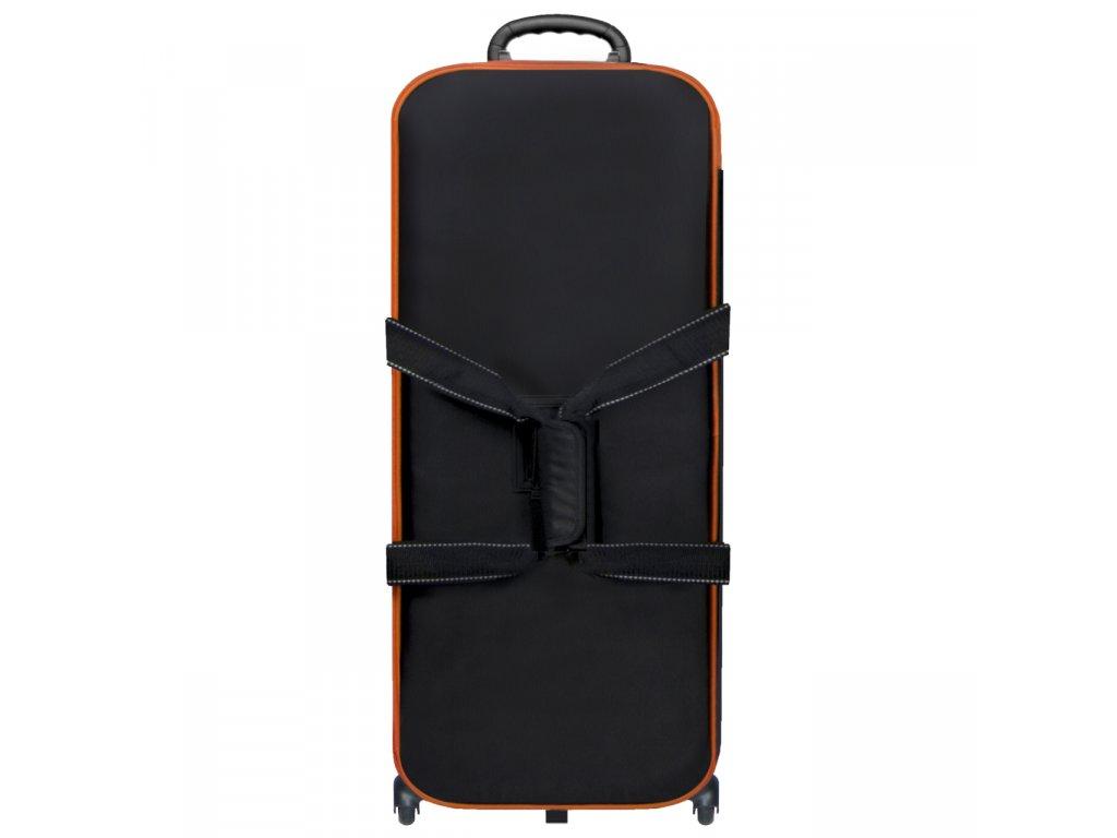 13538 prepravni kufr na foto vybaveni b3 110x46x35 cm