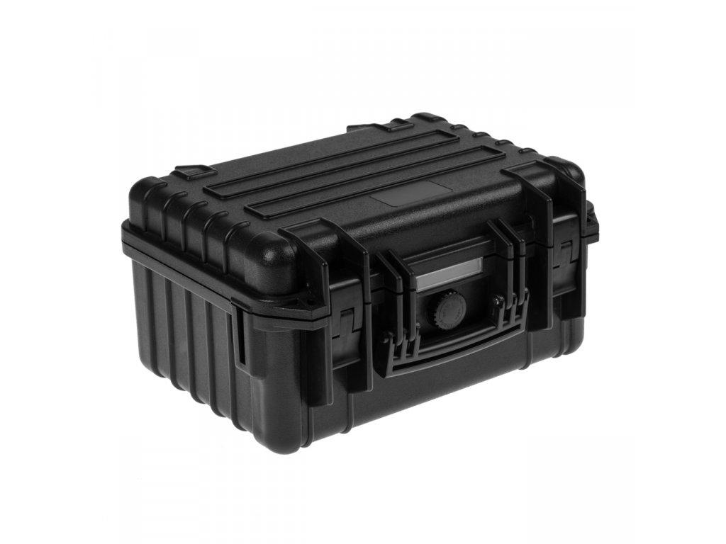 13565 3 prepravni kufr pro fotograficke vybaveni 34x28x18 cm s upravitelnou vyplni