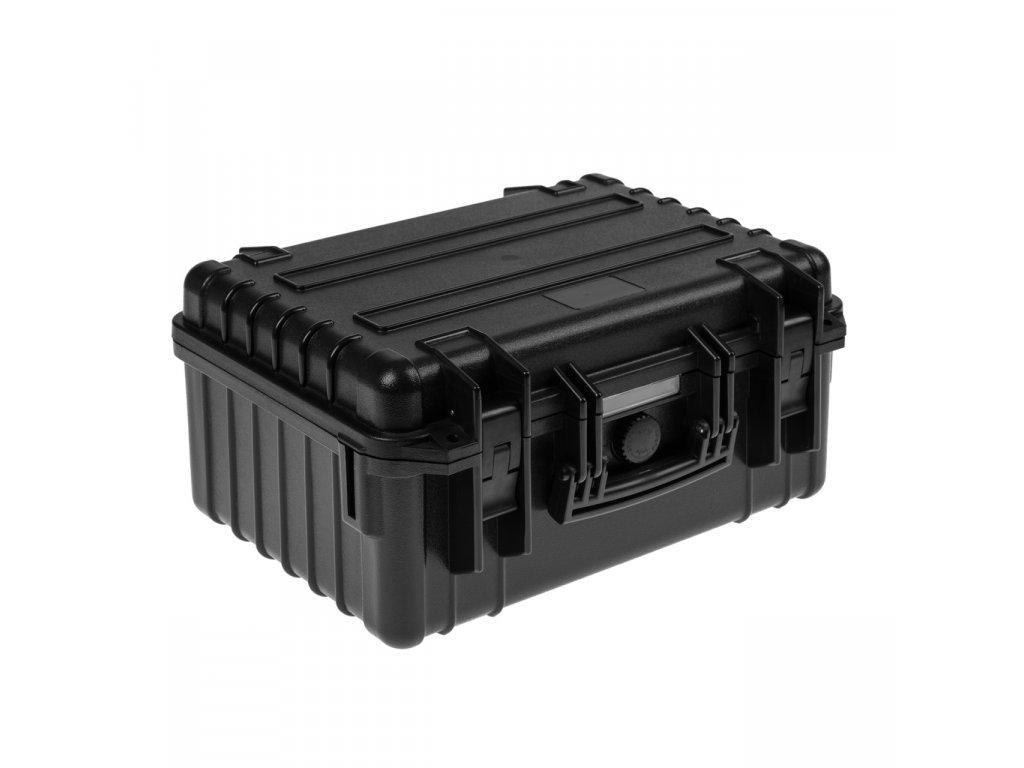 13568 3 prepravni kufr pro fotograficke vybaveni 39x31x18 cm s upravitelnou vyplni
