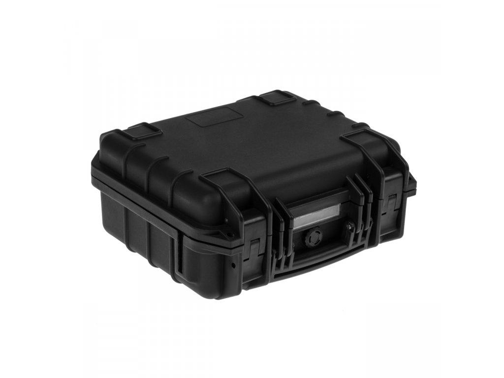 13574 3 prepravni kufr pro fotograficke vybaveni 29x26x13 cm s upravitelnou vyplni
