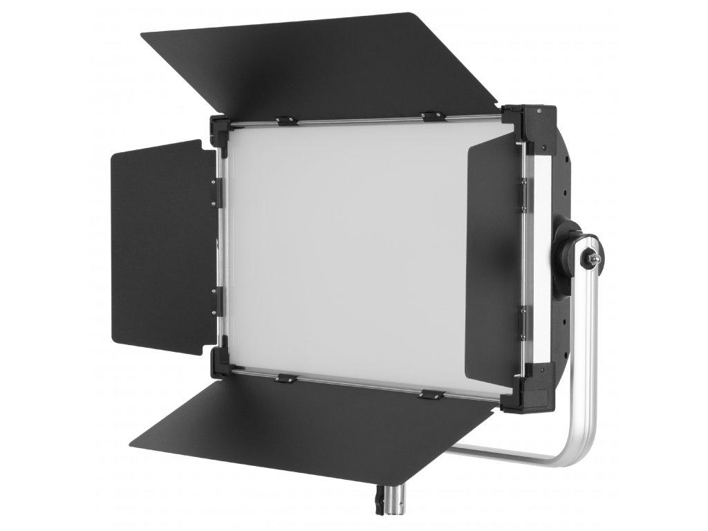 Hybridní bi-color LED trvalé světlo EFP 400 sunlight panel, 2700 - 6000K