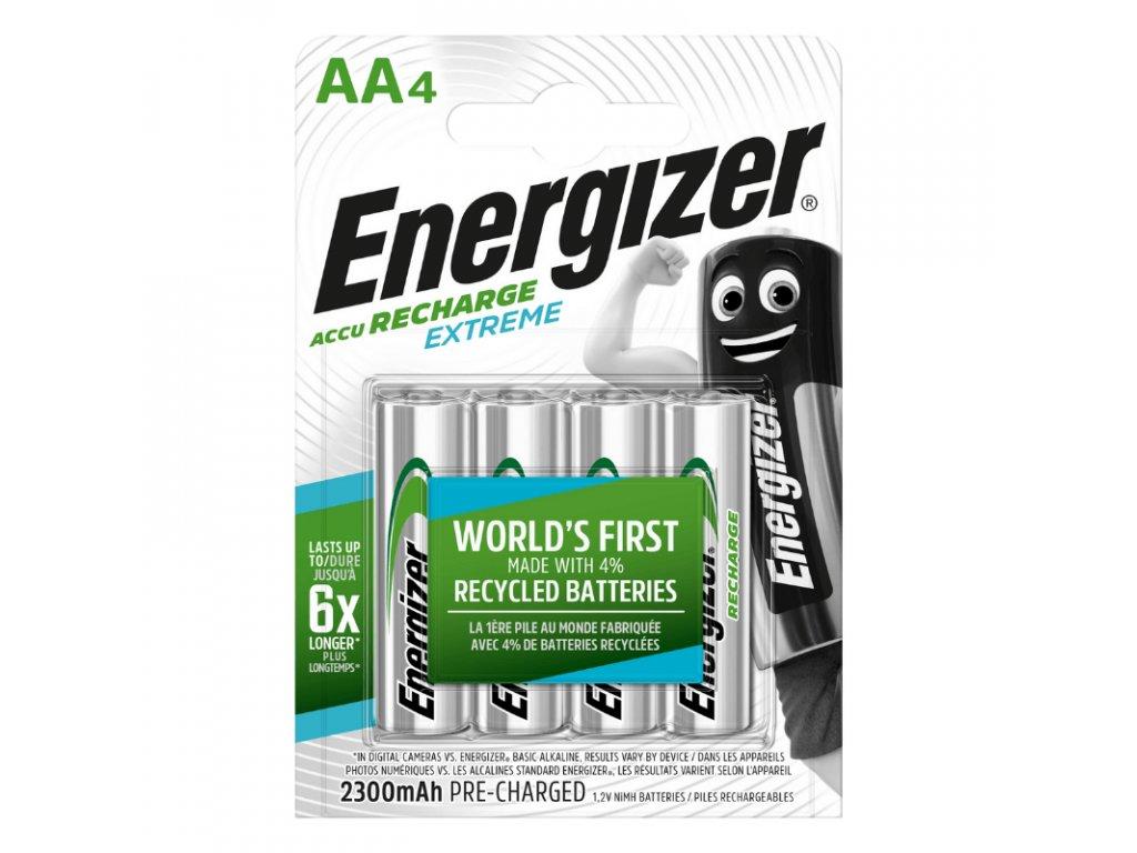 energizer extreme aa