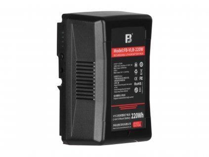 11093 baterie bp 130 pro svetla cn 900 a cn 1200 v mount