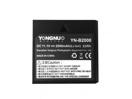 11201 nabijeci akumulator yn b2000 2000mah 11 1v pro yn686ex rt