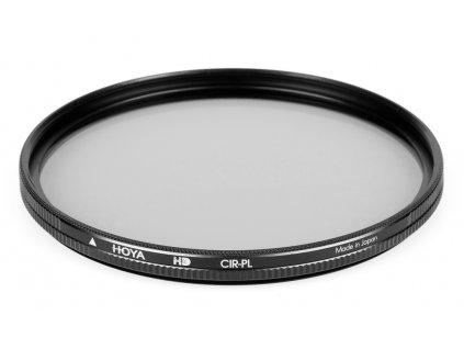 11576 polarizacni cirkularni filtr hoya hd 58mm