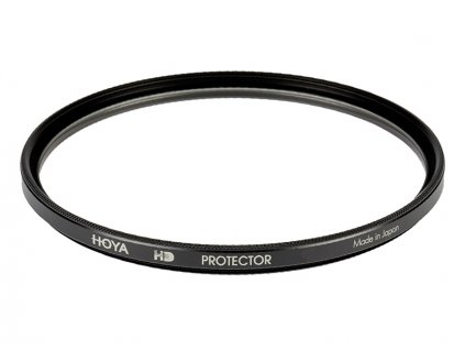 11612 ochranny filtr hoya protector hd 55mm