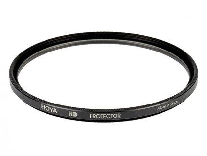 11618 ochranny filtr hoya protector hd 62mm