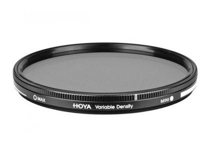 11675 sedy neutralni filtr hoya variabilni ndx3 400 55mm