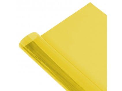 11717 gelovy filtr zluty 1x1 m