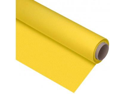 12122 polypropylenove fotograficke pozadi 2 7x5m zlute